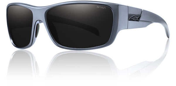 Smith FRONTMAN (NEW) Frame Matte Graphite, Blackout Smith Optics Sunglasses