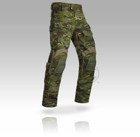 Crye Precision G3 Combat Pant Crye Pants - 3