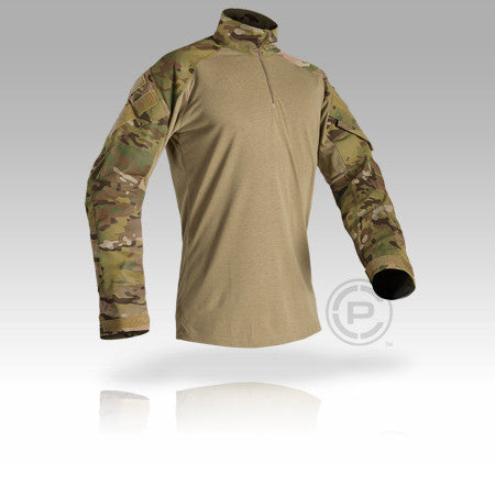 Crye G3 Combat shirt Crye Long Sleeve Shirt - 1