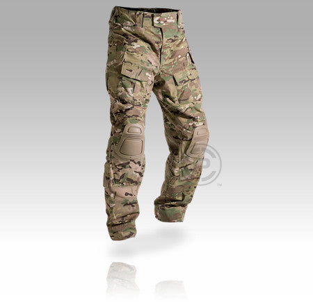Crye Precision G3 Combat Pant Crye Pants - 1