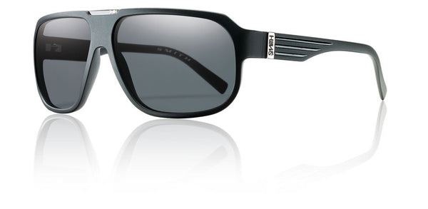 Smith GIBSON Frame Matte Black, Polar Gray Smith Optics Sunglasses