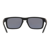 Oakley SI Holbrook Tonal USA Flag Matte Black with Grey Lenses
