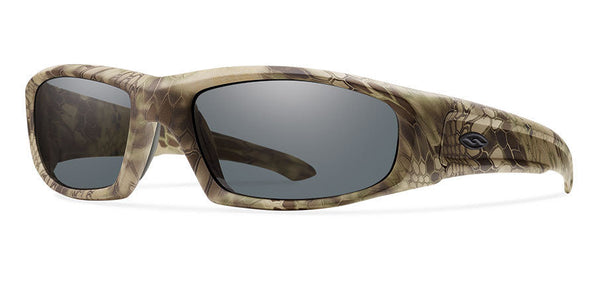 Smith-Hudson Elite Kryptek Smith Optics Sunglasses - 1