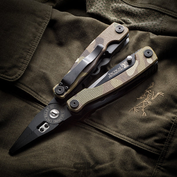 MultiTasker Series 3 AR Tool Multicam (Limited Edition) MultiTasker Knives & Tools
