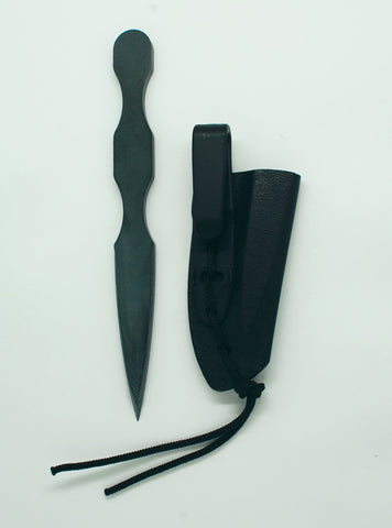 Black Triangle Donovan G10 Tool