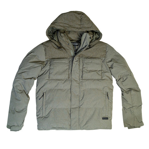 Billabong Bunker Primaloft Jacket