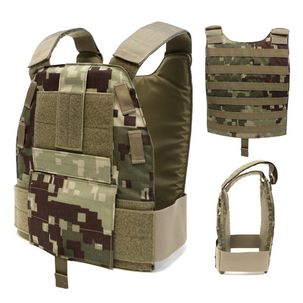LBX High Speed Plate Carrier PH Camo LBX Plate Carrier