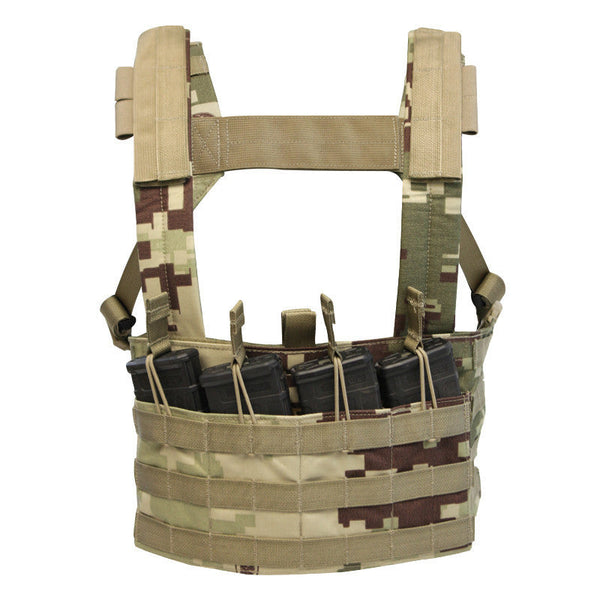 LBX Assault Harness in Project Honor Camo LBX Ammunition Cases & Holders