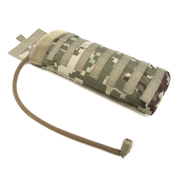 LBX Hydration Pouch in Project Honor Camo LBX Hydration