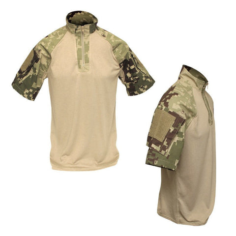 LBX Short Sleeve Assaulter Shirt LBX Short Sleeve Shirt