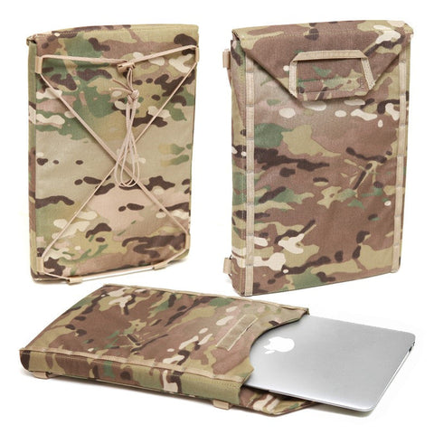"LBX 13"" Laptop Insert LBX Laptop Case - 1"