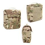 LBX Large Pouch LBX Ammunition Cases & Holders - 1