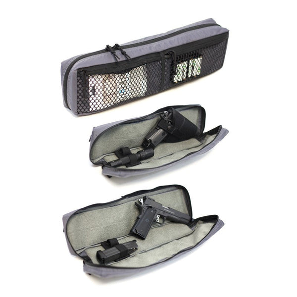LBX Padded Side Pouch LBX-1021