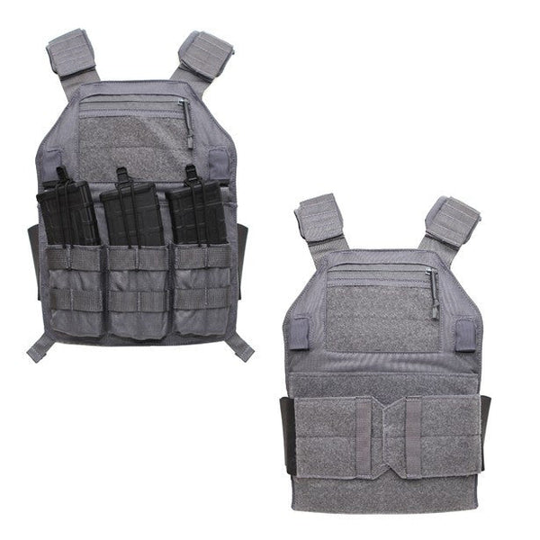 LBX Armatus Plate Carrier Slick LBX Plate Carrier - 2
