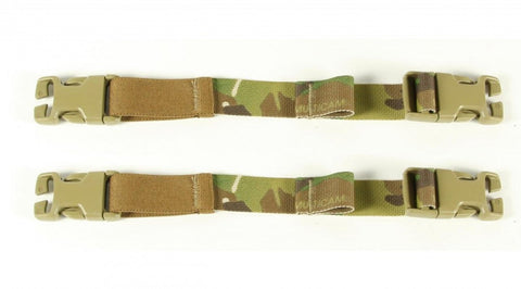 LMAC Low Profile Side Straps Blue Force Gear Weapons Accessories