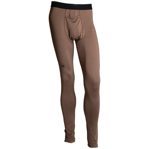 TD Shooter Long-John Base Layer Bottoms - NO RETURNS
