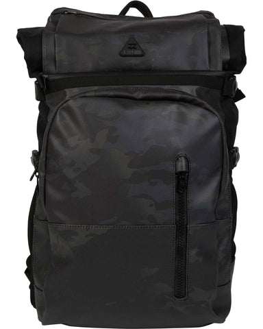 Billabong Lowers MultiCam Black Backpack