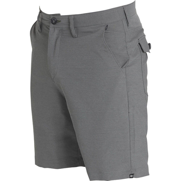 Billabong Surftrek Wick Hybrid Shorts - NO RETURNS