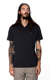 RVCA Sure Thing Polo Shirt RVCA Short Sleeve Shirt - 9