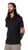 RVCA Sure Thing Polo Shirt RVCA Short Sleeve Shirt - 10