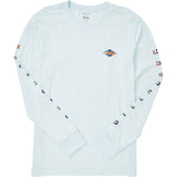Billabong Heritage Coastal LS Tee - NO RETURNS