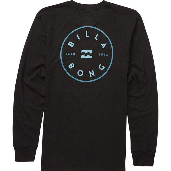Billabong Rotor LS Tee - SM ONLY! - NO RETURNS