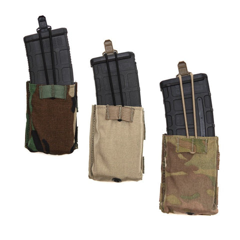 LBX M4 Speed Draw Pouch LBX Ammunition Cases & Holders
