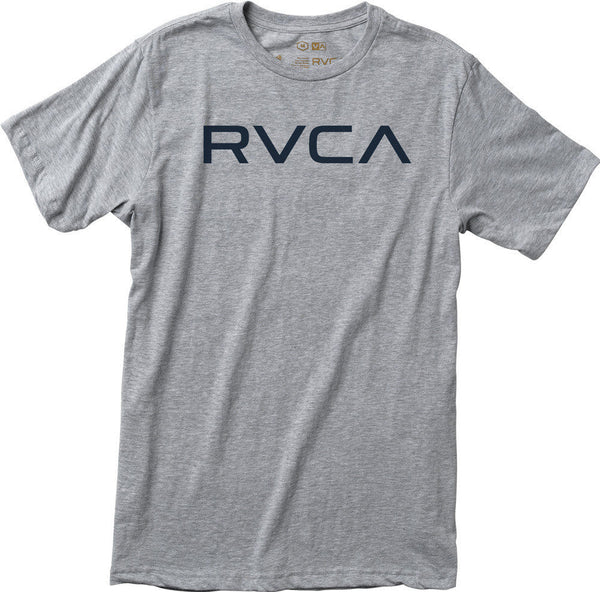 RVCA Big RVCA T Shirt RVCA Graphic Tee - 2