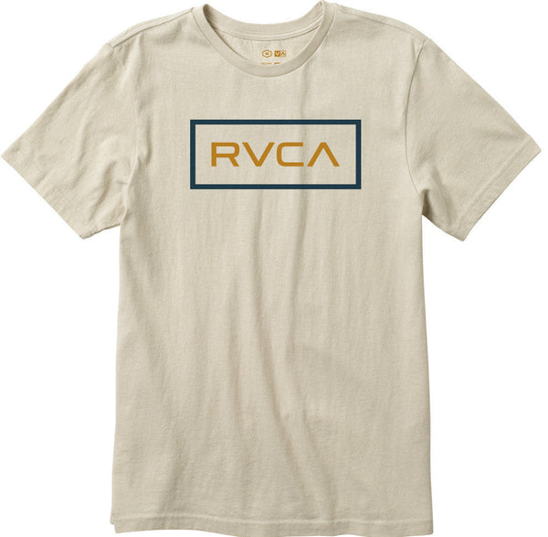 RVCA Rectangle T Shirt RVCA Graphic Tee - 2