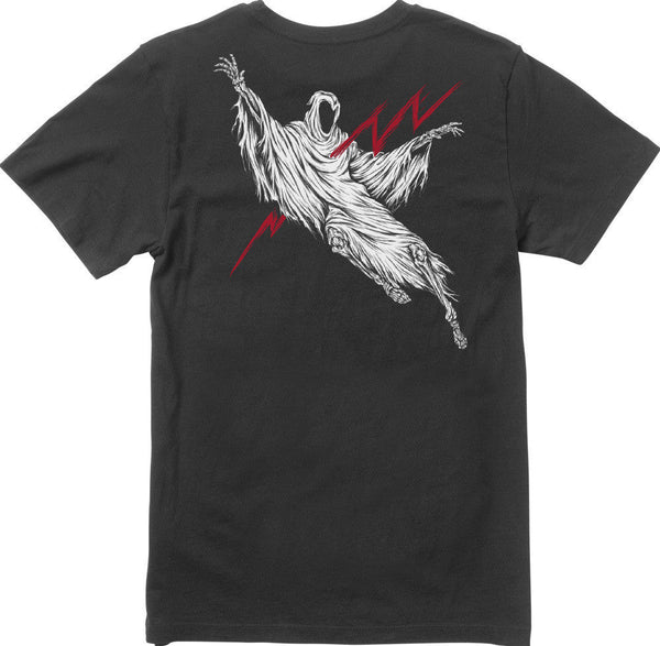 RVCA Death Control T Shirt RVCA Graphic Tee - 1
