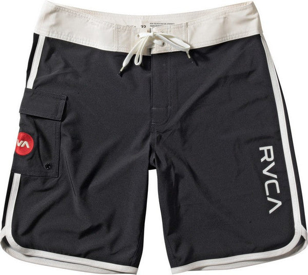 RVCA Eastern Trunk 2016 RVCA Boardshorts - 4