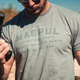 Magpul Go Bang Parts CVC Tee