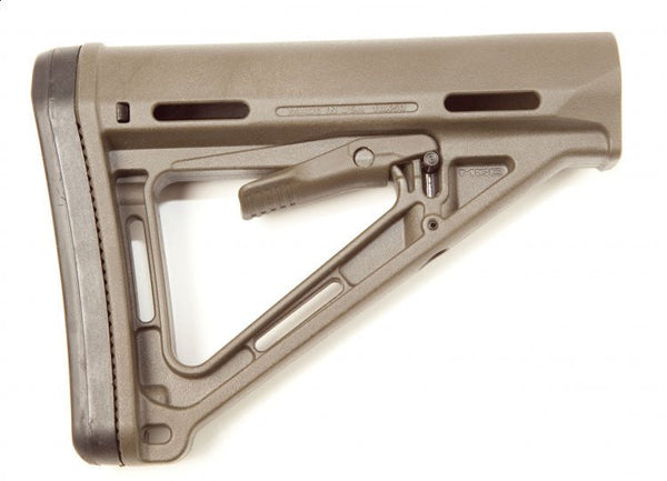 MAGPUL MOE Commercial Carbine Stock Magpul Gun Stock - 1