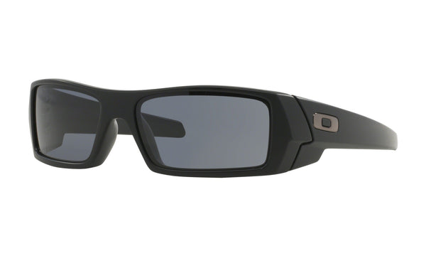 Oakley SI Gascan Matte Black with Grey Lens