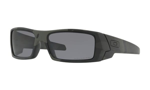Oakley SI Gascan Multicam Black/Grey Polarized