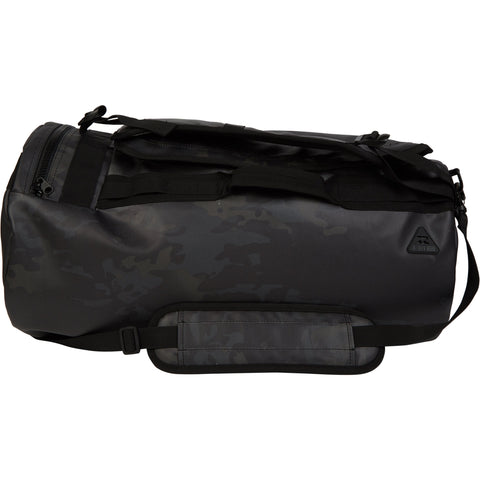 Billabong Mavericks Multicam Black Duffle
