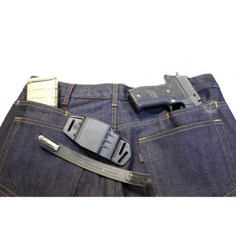S&S Precision 757's Performance Denim S&S Precision Pants - 1