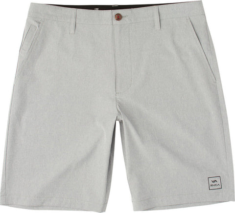 "RVCA All The Way Hybrid Shorts - 30"" ONLY - NO RETURNS"