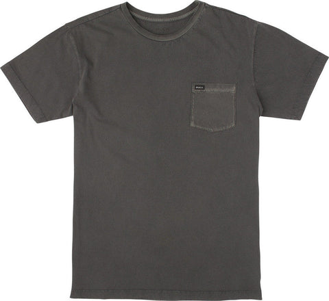 RVCA PTC Fade Pocket T-Shirt