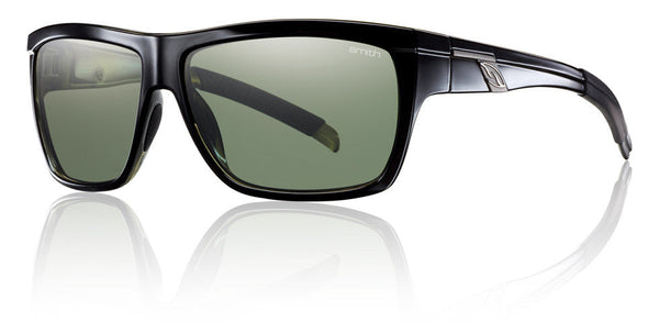 Smith MASTERMIND Frame Black, Polar Gray Smith Optics Sunglasses