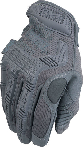 Mechanix Wear M-Pact Wolf Grey Mechanixwear Gloves - 1