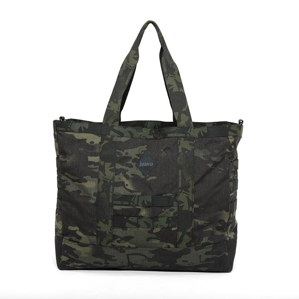 Bravo Co. Range Block III Multicam Black