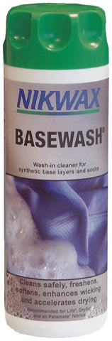 Nikwax-Base Wash-10oz Nikwax Apparel Care