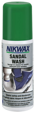 Nikwax-Sandal Wash-4.2oz Nikwax Apparel Care