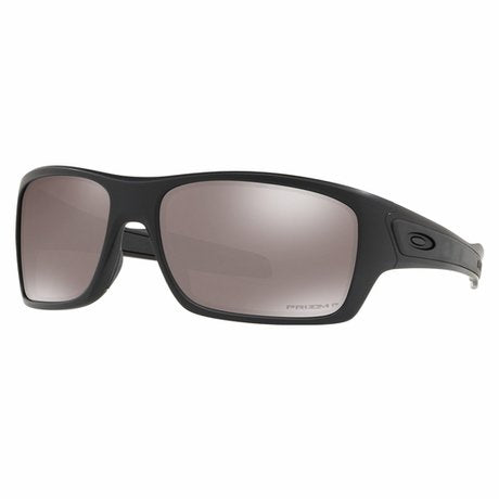d4fd45612b1 Oakley SI Turbine Blackside Prizm Black Polarized
