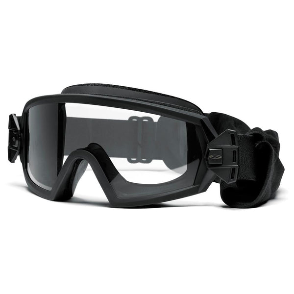 Smith Outside the Wire Goggles, Clear Lens Smith Optics Goggles - 2
