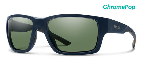 Smith Outback Elite Chromapop+ Elite Polarized Sunglasses