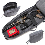 LBX Full Length Rifle Bag LBX Rifle Case - 2