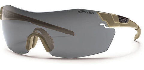 Smith Pivlock V2 MAX Tactical Frame Smith Optics Sunglasses - 1