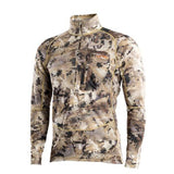 Sitka Core Heavyweight Zip-T